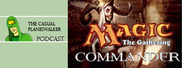 mini commander launch weekend podcast